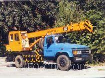 JCHI BQ  QY8G BCW5100JQZQY8G truck crane