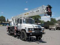 JCHI BQ  QY8D BCW5101JQZQY8D truck crane