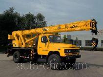 JCHI BQ  QY8D BCW5102JQZ8D truck crane