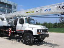 JCHI BQ  QY12D BCW5151JQZQY12D truck crane