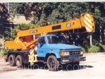 JCHI BQ  QY12F BCW5160JQZQY12F truck crane