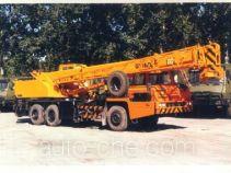 JCHI BQ  QY16D BCW5241JQZQY16D truck crane