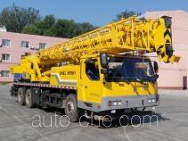 JCHI BQ  QY25D BCW5291JQZ25D truck crane