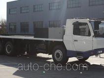 JCHI BQ BCW5330JQZ truck crane chassis