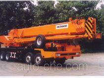 JCHI BQ  GT-550E BCW5400JQZGT-550E truck crane