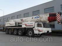 JCHI BQ  QAY160E BCW5552JQZ160E all terrain mobile crane