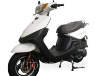 Baoding BD125T-12A scooter