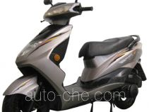 Baoding BD125T-5A scooter