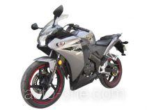 Baodiao BD250-A motorcycle