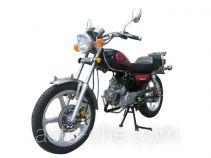 宝雕牌BD50Q-5B型两轮轻便摩托车