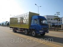 Jinying BD5250CSL stake truck