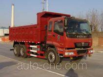 Dadi BDD3250BJ58Q dump truck