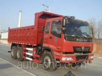 Dadi BDD3250BJ60Q dump truck