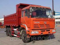 Dadi BDD3250CQ58Q dump truck