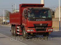 Dadi BDD3251BJ58Q dump truck