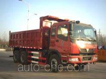Dadi BDD3251BJ60Q dump truck