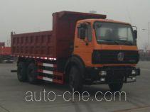 Dadi BDD3251ND58Q dump truck