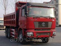 Dadi BDD3255SX56Q dump truck