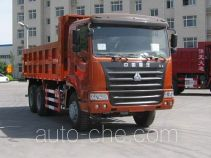 Dadi BDD3255ZZ60Z dump truck