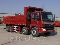 Dadi BDD3310BJ76Q dump truck