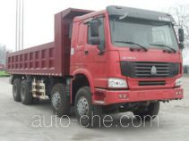 Dadi BDD3310ZZ74Q dump truck