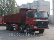 Dadi BDD3313BJ71Q76 dump truck