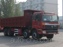 Dadi BDD3313BJ76Q81 dump truck