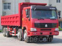 Dadi BDD3317ZZ82Q dump truck