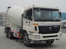 Dadi BDD5253GJB-2 concrete mixer truck