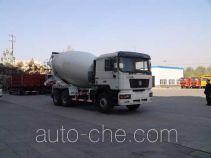 Dadi BDD5256GJBSX404 concrete mixer truck