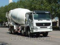 Dadi BDD5317GJBN3667C1 concrete mixer truck