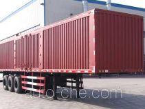 Dadi BDD9404XXY box body van trailer