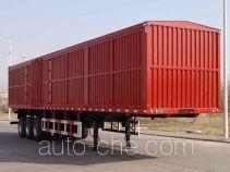 Dadi BDD9406XXY box body van trailer
