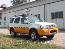 新桥牌BDK5020XJC型检测车