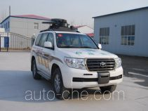 Xinqiao BDK5033XTX emergency communication vehicle