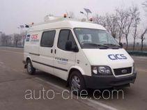 Xinqiao BDK5040BJCC inspection vehicle