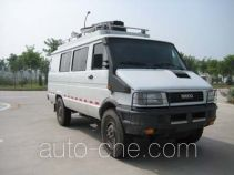 Xinqiao BDK5040XTX8 emergency communication vehicle