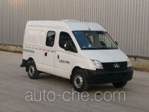 Xinqiao BDK5040XYUFBEV electric armoured van
