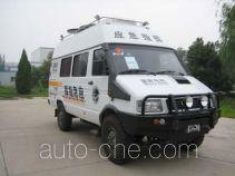 Xinqiao BDK5040XZH command vehicle