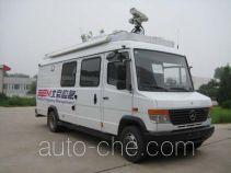 Xinqiao BDK5070XZH command vehicle