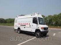 Xinqiao BDK5070XZH01 command vehicle