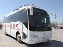 Xinqiao BDK5120XZH01 command vehicle