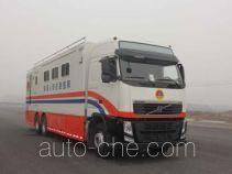 Xinqiao BDK5210XZH01 command vehicle