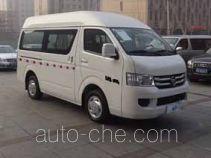 Tiantan (Haiqiao) BF5036XJC inspection vehicle