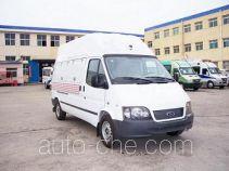 Tiantan (Haiqiao) BF5032XFW service vehicle