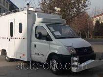 Tiantan (Haiqiao) BF5040XJC inspection vehicle