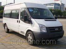 Tiantan (Haiqiao) BF5041XJC inspection vehicle