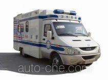 Tiantan (Haiqiao) BF5042X monitoring vehicle
