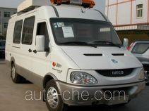 Tiantan (Haiqiao) BF5043XJE monitoring vehicle