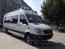 Tiantan (Haiqiao) BF5051XJE monitoring vehicle